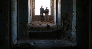 سوريا على مفترق طرُق