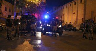 مقتل أردنيين بإطلاق نار في السفارة الإسرائيلية في عمان