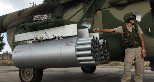 """كيف حوّلت روسيا المأساة السورية إلى """"إعلان مجاني"""" لأسلحتها؟"""