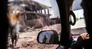 ثوار سورية يشعرون بالخيانة بعد قرار ترامب بوقف برنامج تسليحهم