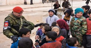 تبدّلات 22 شهراً من التدخل الروسي في سورية