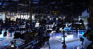 """انطلاقة جديدة لشبكة """"التلفزيون العربي"""" غداً"""