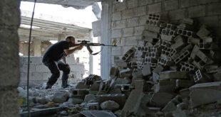 """خروقات النظام السوري وغموض """"الاستثناءات"""" يهددان اتفاق الغوطة الشرقية"""
