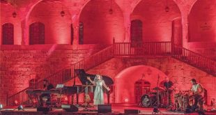 آمال المثلوثي … صوت «الربيع العربي» في بيت الدين