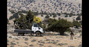 """اللاجئون ينزَحون من """"وادي حميد"""" نتيجة قصف """"حزب الله"""""""