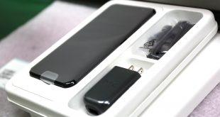 هاتف ذكي يعمل دون بطارية