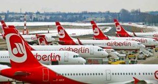 «أير برلين» تجري محادثات مع ثلاث شركات لإيجاد مشترين لأصولها