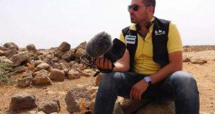 مقتل ناشط إعلامي بعبوة ناسفة في درعا
