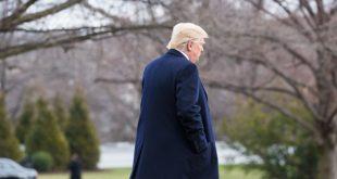 صحفي أمريكي: هذا هو موعد استقالة دونالد ترامب