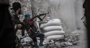 فيلق الرحمن: قتلنا 40 عنصراً من قوات الأسد