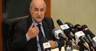 لماذا أقيل تبون من رئاسة الحكومة الجزائرية؟