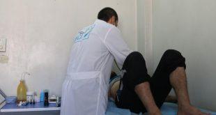 الأزمة الخليجية طالت فقراء سوريا ونازحيها