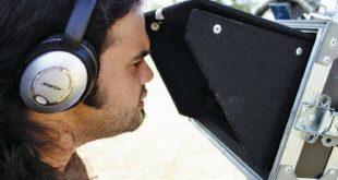 توفيق الزايدي: أتى زمن السينما السعودية