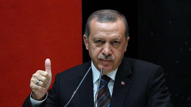 أردوغان سنمنح الجنسية للاجئين السوريين