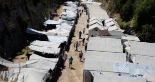 استغلال جنسي لأطفال لاجئين في اليونان