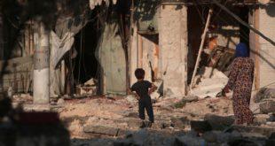 يونيسف: سوريا من أكثر المناطق خطرًا على الأطفال