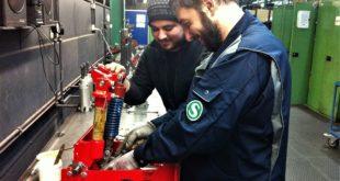 كيف يحصل اللاجئون على حق العمل في ألمانيا؟