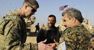 تسليم الميليشيات الكردية مواقعها لنظام الأسد..اتفاق أم أوامر أمريكية؟!