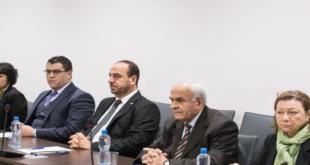 """وفد من المعارضة السورية يزور موسكو لحسم موقفها من """"سوتشي"""""""