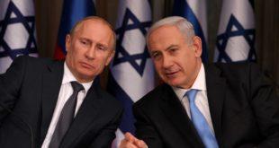 كيف ستكون العلاقات الإسرائيلية الروسية بعد إسقاط الأسد طائرة روسية!