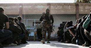 """""""تحرير الشام"""" استغلت الاتفاق التركي الروسي وصعّدت الانتهاكات"""