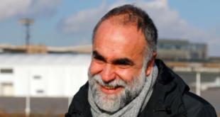 وثائقي بمهرجان برلين عن حياة اللاجئين بمطار تاريخي