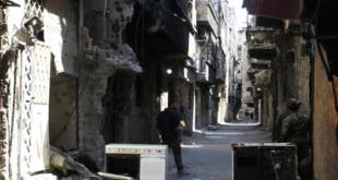 """النظام يوظّف """"داعش"""" جنوب دمشق لتبرير الحصار ومنع عودة السكان"""