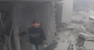 """حكايات من داخل أقبية الغوطة… """"لا تخاف بعاد عنا"""""""