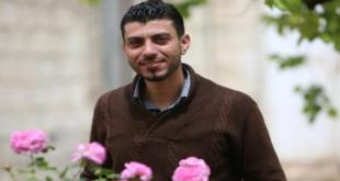 غارة للنظام السوري تقتل الناشط أحمد حمدان