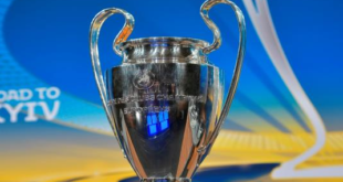 قرعة الدور ربع النهائي لأبطال أوروبا: متى وأين وكيف؟