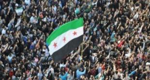 """أغاني الثورة السورية التي ولدت في الشارع: """"جنّوا جنّوا البعثية"""""""