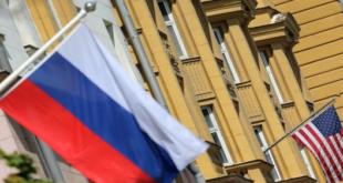 الاتهامات بين واشنطن وموسكو تتزايد مع اقتراب الانتخابات الروسية