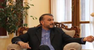 """عبداللهيان لـ""""العربي الجديد"""": متفقون مع روسيا حول سورية ومختلفون بشأن إسرائيل"""