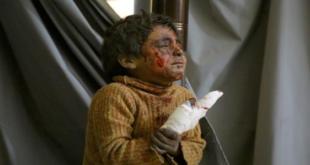 تفريغ الغوطة: روسيا تنفذ مخططها بالمجازر وصمت العالم