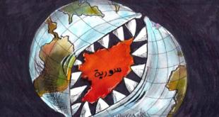 الغوطة وحكاية الثورة