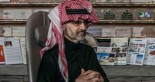الوليد: وقعت اتفاقاً سرّياً مع الحكومة السعودية