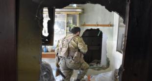 """حماسة من """"الجيش الحرّ"""" للتوجه إلى تل رفعت… وتردد تركي"""
