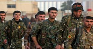 بعد عفرين… هل يتلاشى حلم قوميي أكراد سورية؟