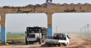 """تل رفعت """"الهدف الأقرب"""" للجيش السوري الحر بعد عفرين"""