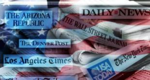 صحف أميركية تهتم بسياسة ترمب الخارجية والمهاجرين