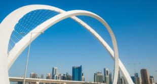 تقاطع 5 /6 في الدوحة: معلم معماري لتأريخ حصار قطر