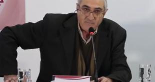 """الكاتب حافظ قرقوط لـ""""صدى الشام"""": النظام أراد تأديب السويداء لعدم وقوفها في صفه"""