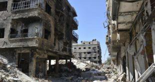 نظام الأسد يقدّم الخدمة الأكبر لإسرائيل