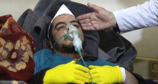 """الشبكة السوريّة لحقوق الإنسان:  قرار مجلس الأمن لم يمنع هجوم """"حمورية"""" الكيميائي"""