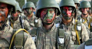 هل تُلزم الجنسية التركية السورييّن بالخدمة العسكرية؟