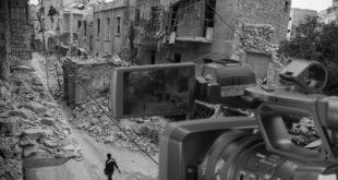"""""""تكميم الأفواه"""" اعتداءات متكررة على الصحافيين في مناطق المعارضة"""