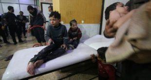 """مجزرة الكيماوي: روسيا تكذب في لاهاي وتحتجز """"الشهود"""" في دمشق"""