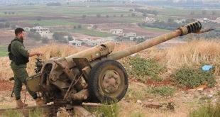 """تطبيق حذر لـ""""المنطقة العازلة"""" .. واحتدام المعارك مع """"داعش"""""""