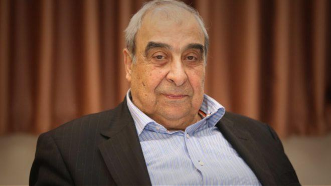 المعارض ميشيل كيلو - انترنت