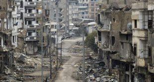 """""""مطر حمص"""": هل يمكن عزل السينما عن الحرب والجرائم؟"""